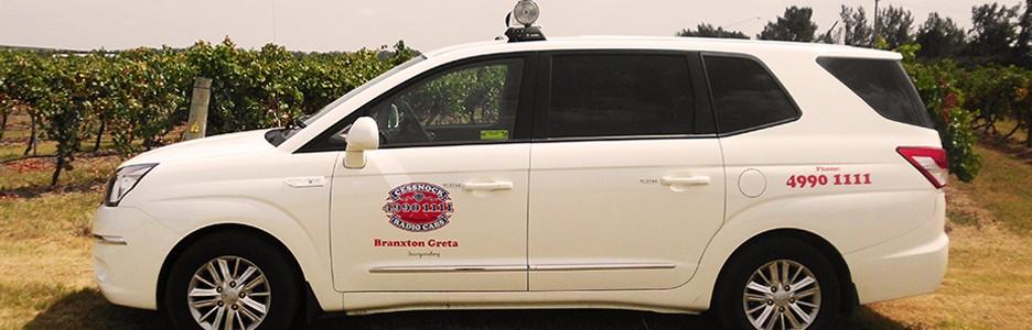cessnock radio cabs
