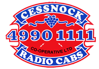 Cessnock Radio Cabs | Hunter Valley